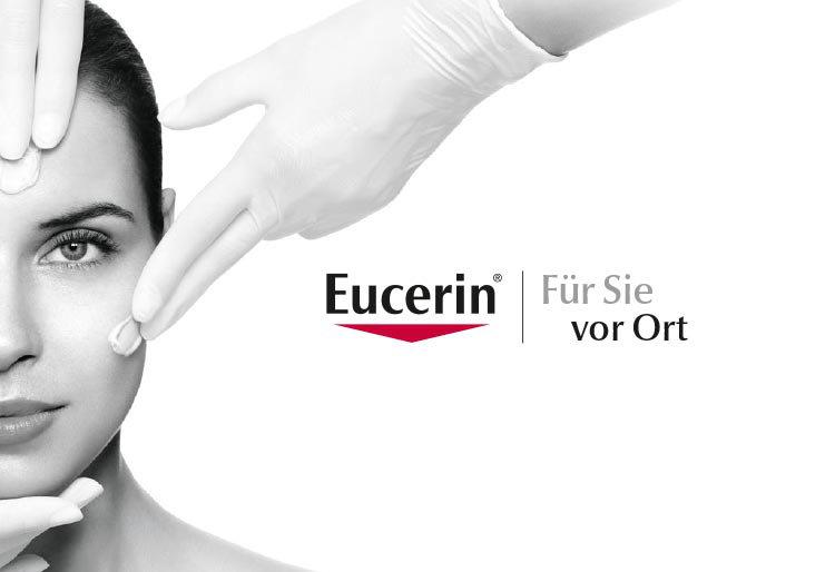 Hautberatung von Eucerin